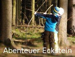 Abenteuer-Eckstein