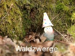 Waldzwerge